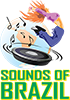 Logo Sounds of Brazil