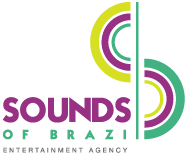 Logo Sounds of Brazil Entertainment Agency