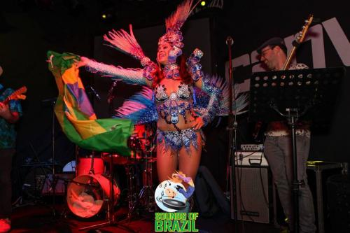 Sounds of Brazil 102