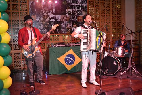 Sounds of Brazil 112