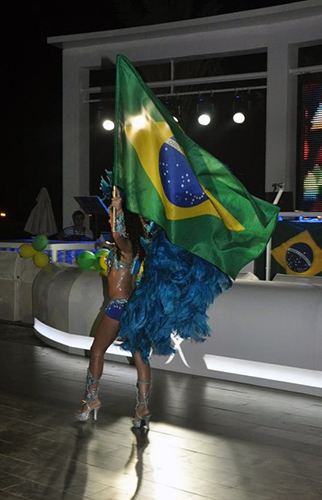 Sounds of Brazil 163