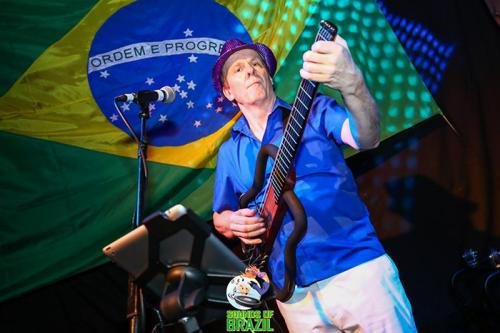 Sounds of Brazil 200